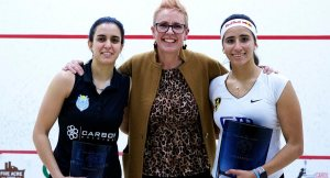 Weymuller Final : It's Gohar in three