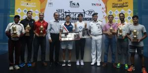 Indian Nationals Finals
