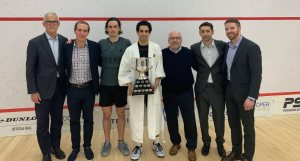 Troilus Canada Cup : Tarek takes the title
