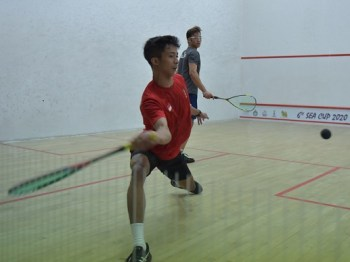 Indonesian No.1