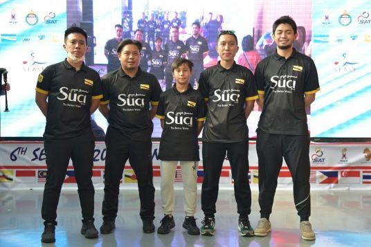 Team Brunei
