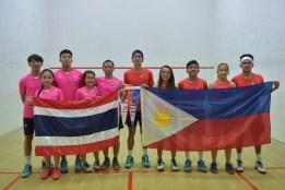 Thailand vs Philippines