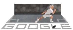 When Doodle celebrates Hashim Khan… Sportsmanship by an U15…