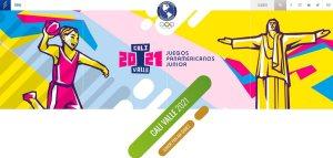 Juniors : Squash set for inaugural Pan Am Junior Games