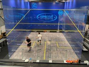 Squash XL PSL Week Three : It;s two for Temwa