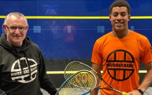 New Zealand Premier Squash League : Tewma takes it