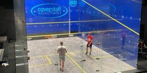 NZ Premier Squash League Week Four