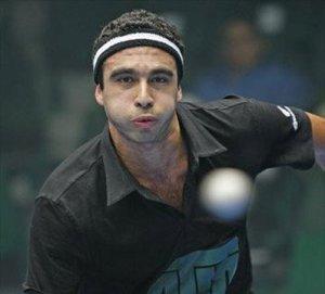Hisham Ashour Magic