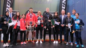 British Junior Open 2021 : Under review …