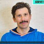 Serve variations with Jethro Binns