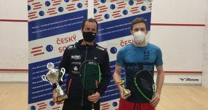 Czech Pro Series #1 : It's Greg again