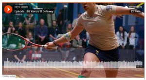Squash Podcasts : listen to the latest