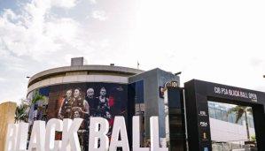 CIB PSA Black Ball Squash Open to mark return of PSA World Tour
