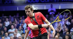Lobban prepped for Cairo as Scots trio return to action
