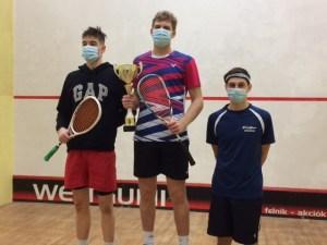 Squash Berek Open Hungary