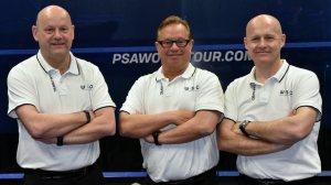 WSO – World Squash Officiating platform launched