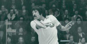 1975 – The British Open & Qamar Zaman….