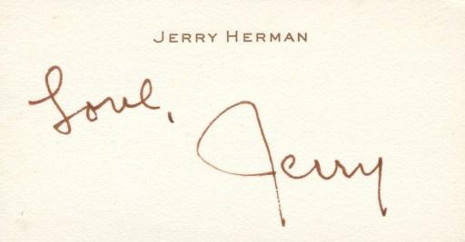 Love,Jerry