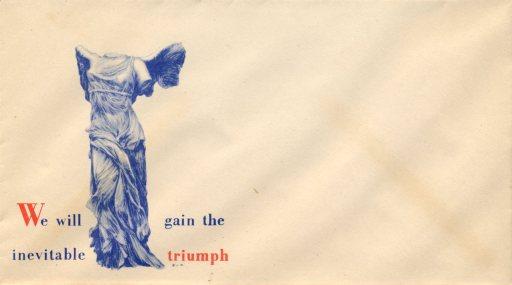 TriumphEnvelope