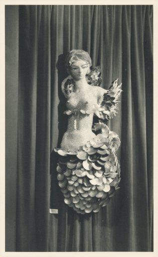 Sirèneencoquillages