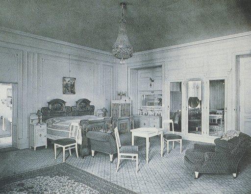 HôtelMeuriceChambre2