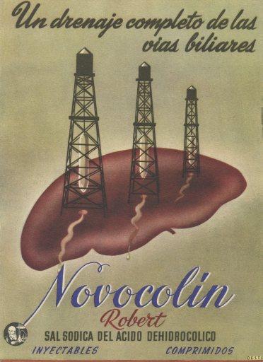 Novocolin