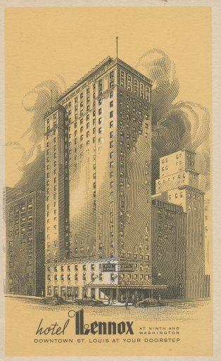 HotelLennox