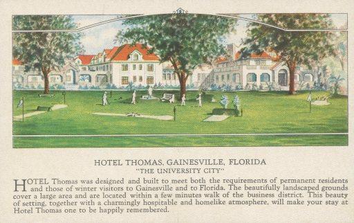 HotelThomas