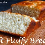 Soft Fluffy White Bread