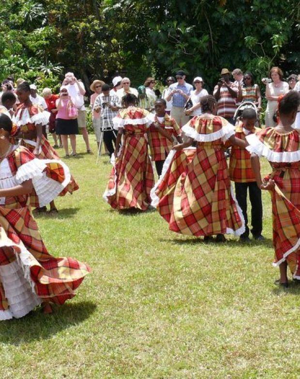 St. Croix Dancers