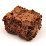 Microwave Brownies – Easy 5 Minute Brownies