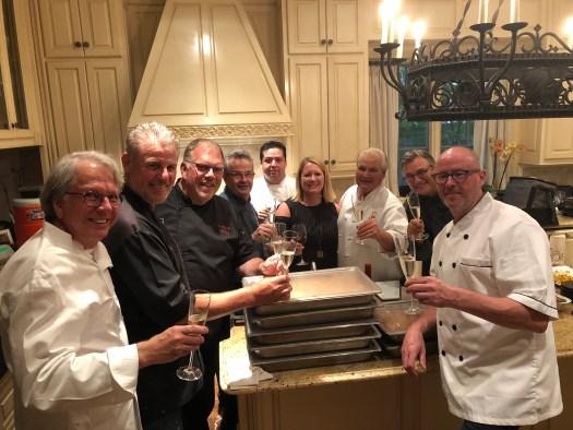 Personal Chefs for hire Dallas