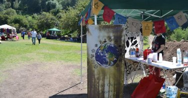 Día del Orgullo Pagano en Chile