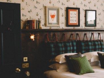 cotswold accommodation