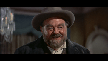 Image result for burl ives in the big country