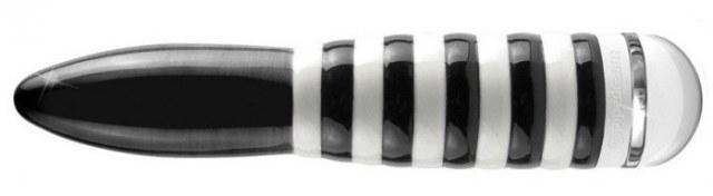 Ceramix No. 12 Ribbed Large Bullet Vibrator