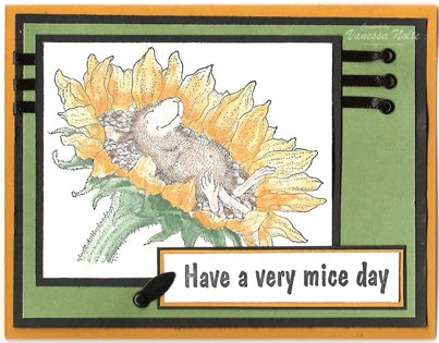 Have a Mice Day