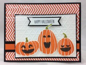 Fall Fest Pumpkins