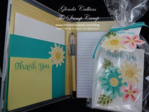 Inside Teacher Gift