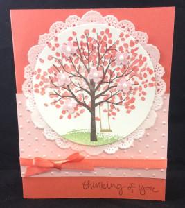 Sheltering Tree Rachel