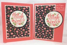 Stampin' Up! A Whole Lot of Lovely