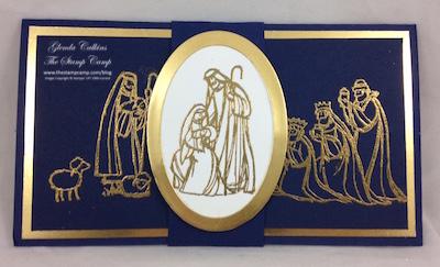 All Ye Faithful gift card