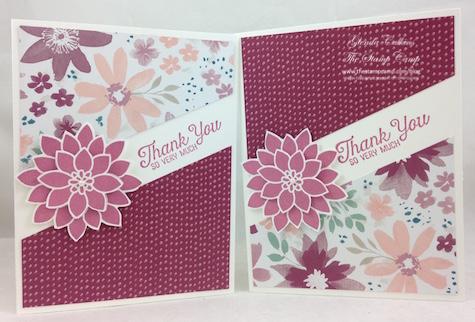 Flourishing Phrases Blooms & Bliss