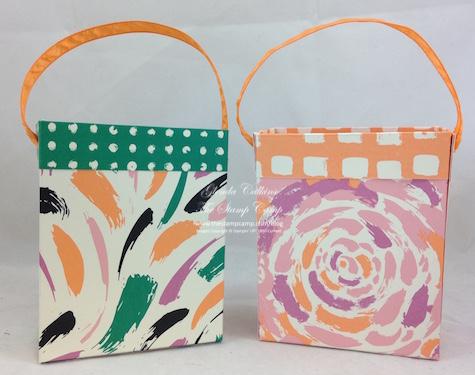 mini treat:gift bags