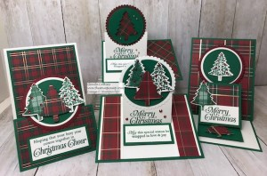 Perfectly Plaid Bundle Featured Bundle for October!