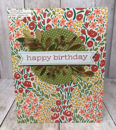 December Paper Pumpkin from Stampin' UP! is the Something for Everything.  If you are not a paper pumpkin subscriber yet what are you waiting for?  Details on my blog here: https://wp.me/p59VWq-aEr  #stampinup #thestampcamp #paperpumpkin