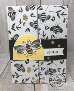 Day 3 of the Honey Bee Bundle