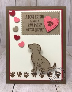 Happy Tails for Valentine's Day!