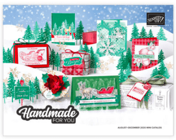 The New August - December 2020 Mini Catalog goes live today. It includes new stamp sets and products to get you through fall, halloween, thanksgiving, and Christmas. Details are on my blog here: https://wp.me/p59VWq-bnV. #stampinup #thestampcamp #minicatalog