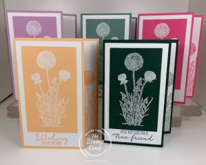 Seeking Stampin' Up! In Color Club Members Would You Like To Join?